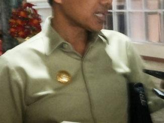 Gubernur Sumbar Irwan Prayitno.,