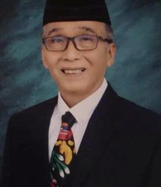Kadis PUPR Kab. Mentawai, Ir. H Elfi MM.