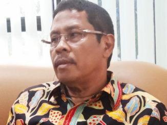 Kalaksa BPBD Sumbar Erman Rahman.