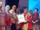 Ketua Forikan Kabupaten Ny.Endra Yuswir Arifin Dapat Penghargaan Dari Kementrian Kelautan dan Perikanan RI.
