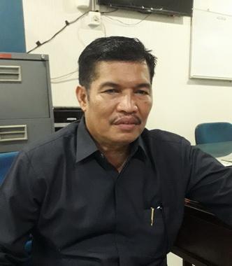 Komisi DPRD Menyayangkan Penggusuran Pedagang Kaki Lima di Pasar Raya Padang