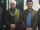 Maigus bersama Ketua MUI Sumbar, Gusrizal Gazahar.