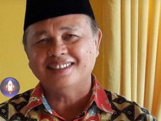 Mantan Sekretaris Pemkab Pasbar Manus Handri.