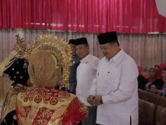 Pelantikan Pengurus IPEMI Kota Solok Diselenggarakan