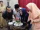 Perayaan HUT DWP Kab. Solok