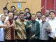 Prof Ganefri bersama aktifis ICMI Sumbar di UNP.