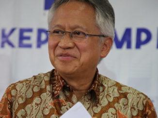 Prof Satryo Soemantri Brojonegoro.