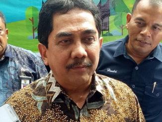 Prof. DR. Widodo Muktiyo.