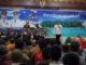 Prof. Rhenald Kasali saat memberikan kuliah umum pada ASN Kota Pariaman