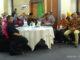 Suasana Mubeslub Bako IKK Padang Jabodetabek.