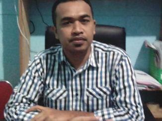 Temuan Tindak Pelanggaran Pemilu, Diungkit Ketua Bawaslu Selayar di Penghujung Tahun 2019