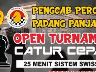 open turnamen catur