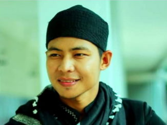 Akmal Jinan, Musisi Nasyid Indonesia.