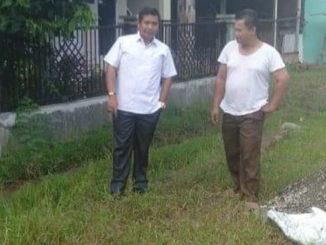Anggota DPRD Kota Padang, Zulhardi Z Latif