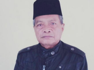 Datuak Marajoindo Mamangun.