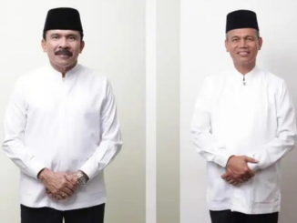 Fakhrizal dan Genius Umar