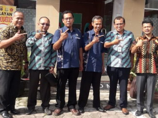 Padang Panjang Kirim Puluhan Lagi Naker Ke BBLK Jawa & Medan