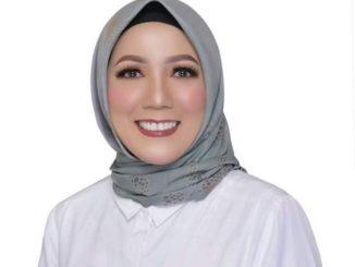 Irawati Meureksa.