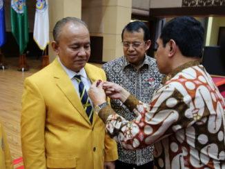 Mengantisipasi Krisis Kebangsaan Pasamo UNP Resmi Dikukuhkan Kepala BNPT