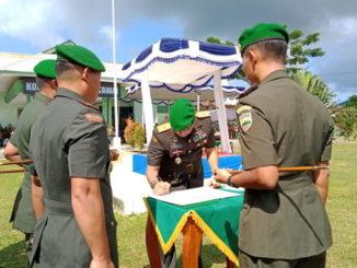 Serijab Dandim 0319 Mentawai.