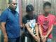 Tersangka terlibat pencurian dan kasus penyalahgunaan narkoba