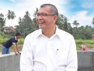 Wali Kota Payakumbuh Riza Falep
