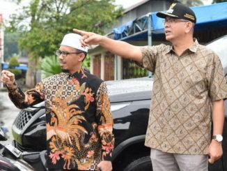 Walikota Payakumbuh, Riza F