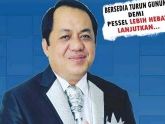 Ali Tanjung.
