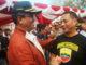 Bupati Solok Gusmal Berdialog dengan Wakasad Letjen TNI Tatang Sulaiman