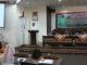 Diskusi di Ruangan Solok Nan Nidak, Arosuka.