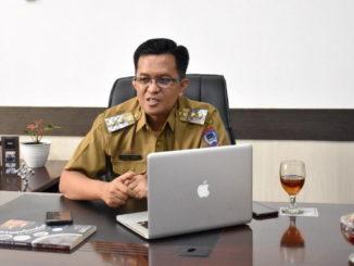 Erwin Yunaz, Wakil Walikota Payakumbuh
