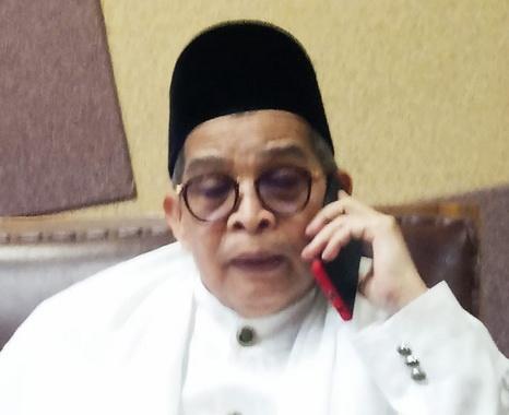 H. Boy Lestari Datuk Palindih.