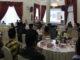 H. Gusmal, SE. MM saat memberi sambutan pada Rapat Koordinasi LKAAM Kab. Solok