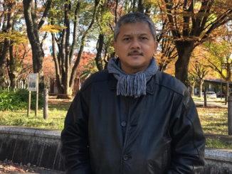 Jasyanto Sahoer.