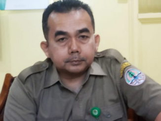 Kabid Pengelolaan Hutan Konservasi TNKS Wilayah II Sumbar, Yunaidi.
