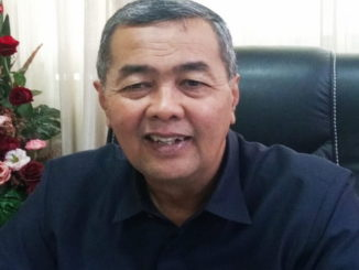 Rektor Unbrah Padang Prof Musliar Kasim.