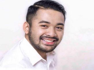 Zigo Rolanda, Ketua DPRD Kabupaten Solok Selatan