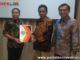 Asyirwan Yunus menerima Surat Tugas dari TPP DPP Partai Hanura.