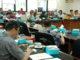 Dengar pendapat Komisi III DPRD Sumbar dengan beberapa pakar hukum
