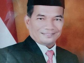 Kabid Madrasyah Kanwil Kemenag Sumbar Drs H Syamsul Arifin, MM.
