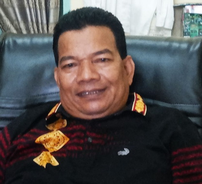 Kabid Madrasyah Kanwil Kemenag Sumbar, Syamsul Arifin.