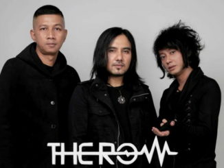 Para personal grup musik The Row.