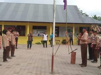 Perkajusa SMAN 1 Sipora, Mentawai.