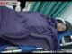 Anak Kampung Jawa II kota Pariaman yang tewas terseret ombak .