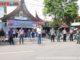 Apel Patroli Berskala Besar di Payakumbuh.