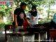 Dapur umum Satgas Covid-19 Kota Pariaman.