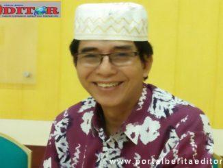 Dr. H. Jufri Syahruddin, M.Pd Bgd Kayo.