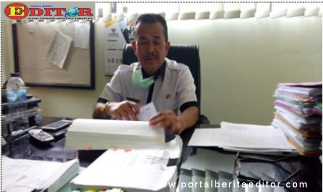 Drs. Alfian Jamrah, MSi