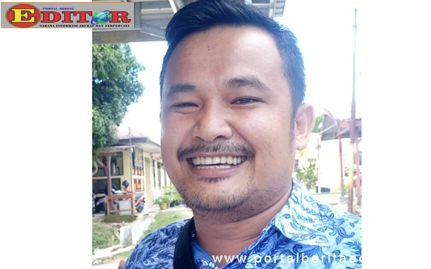Juru bicara Satgas Covid-19 Mentawai, Serieli BM.