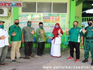 Kader PPP Kota Payakumbuh.